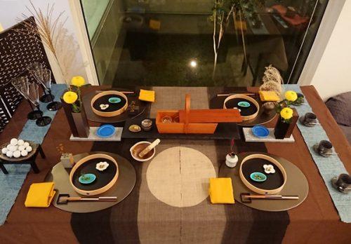食空間デザインコンテスト