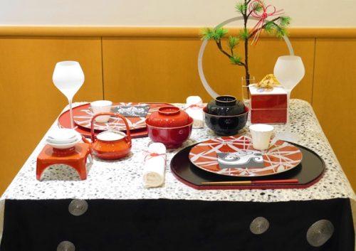 高松三越テーブルコーディネートセミナー