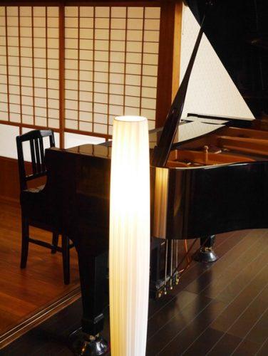 徳島県脇町 ピアノ教室 出張コーディネート