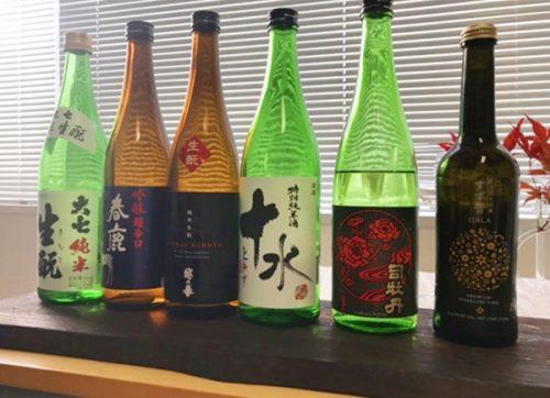 se ra sezon 日本酒セミナー